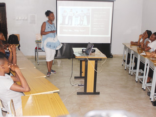 Global Citizenship Academy Launches in Owerri, Nigeria