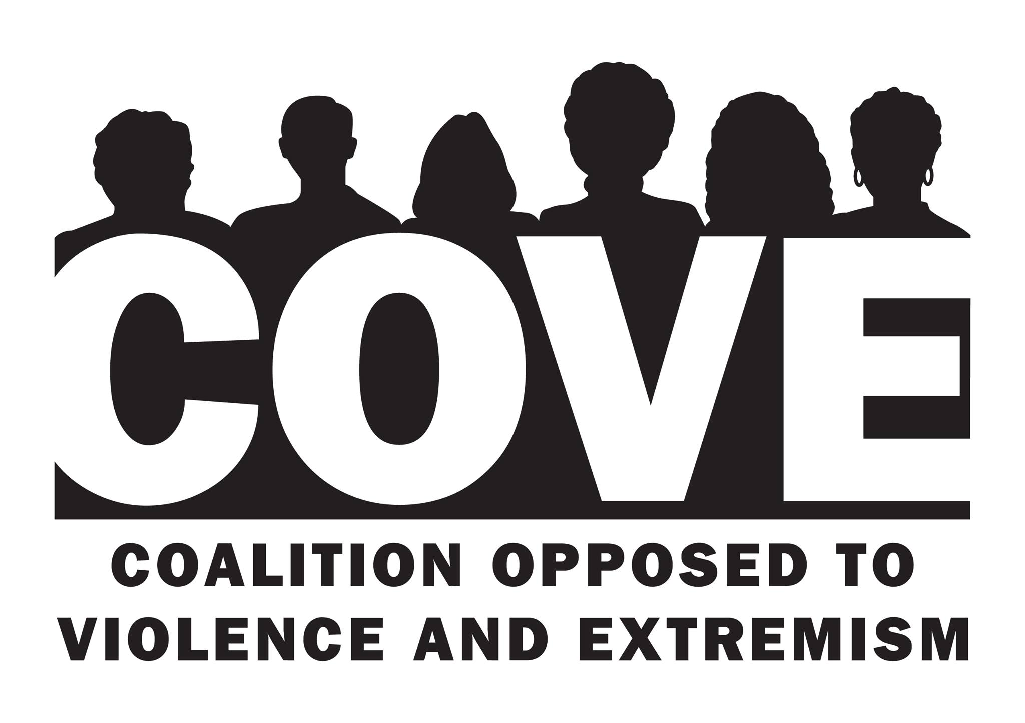 Coalition Opposed to Violence and Extremism, (COVE)