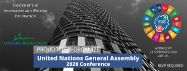 United Nations General Assembly 2020 Con