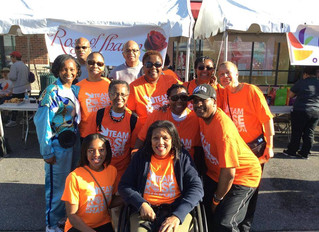 National MS Society - Walk MS