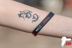 Animal Liberation Bracelet