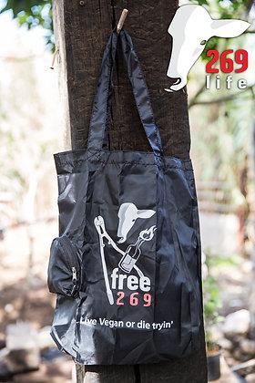 תיק מתקפל - שחרור 269