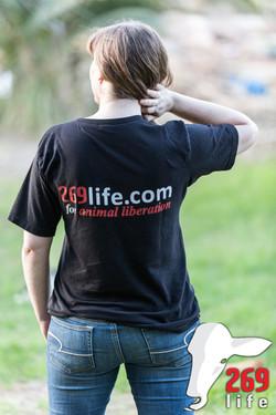 T-shirt 269Life Classic