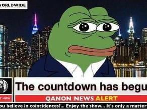 Good News of the Week June 6 - Swamp Runs Deep!