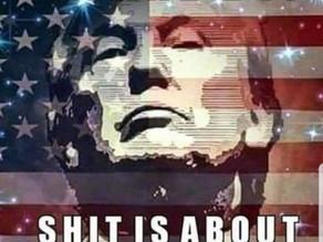 Trump Roaring Back In 2021 - JFK Jr & Diana Testifying This Fall In Military Tribunals #WWG1WGA