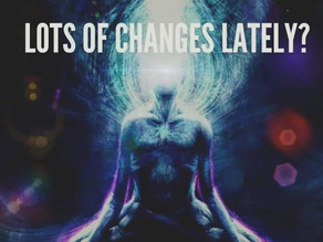 BODY CHANGES - Great Tribulation Earth