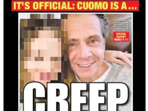 Biden Pelosi Schumer Calls For Cuomo To Resign - What's The Story They Are Distracting Us From?