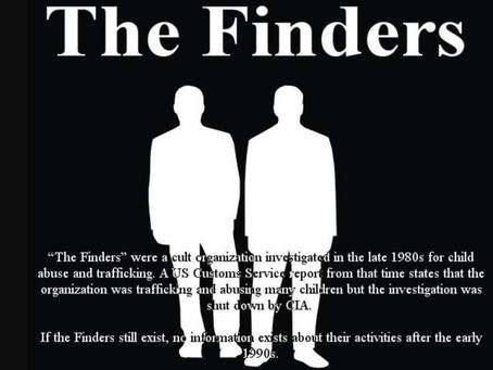 The Finders- Child Abuse & Tim Ballard Explains Human Trafficking #SoundOfFreedom