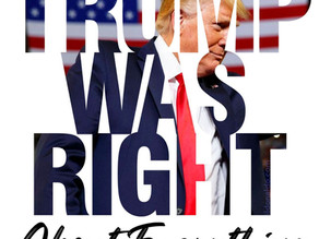 Trump On Afghanistan - Biden Death Spiral - Canada Snap Election - Precipice/Crossroads