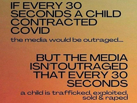 Rescuing Children - End Human Trafficking - Links of Operations by @ENDHUMANTRAFFICKING
