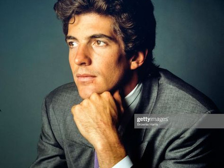 Juan O Savin is JFK Jr or is he John Kennedy Since His Father Has Passed?