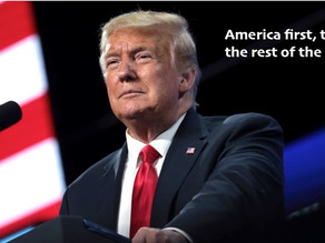 President Trump Speaks At CPAC Today, Will It Be A SOTU Address?  #MarchMadness #PublicWillKnowSoon