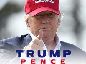 SUPPORT YOUR FAVOURITE PRESIDENT TRUMP CHANGE YOUR PROFILE PIC TO THIS: