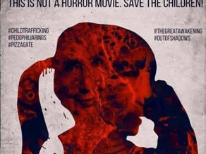 Jim Caviezel - Talks Adrenochrome Live To ~5ooK People Pushback Film Lin Wood Brings Down House!
