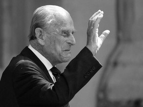 Prince Phillip Dead At 99 On April 9th, burial 4/17th #666 #Q #ForGodAndCountry #BidenSexVideos