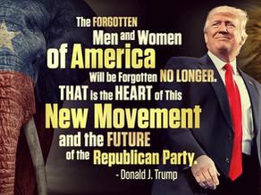 President Trump Lets Us Know He is Still President at #CPAC  #SOTU #Rush #JFKJR #AnnaVonReitz