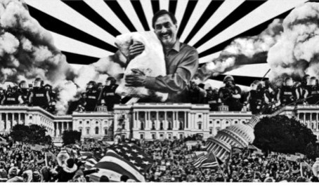 Mike Lindell Destroying Democracy - Tide Has Turned - NO VAX NO MASK