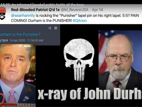 Who is John Henry Durham - This Special Prosecutor From Boston?