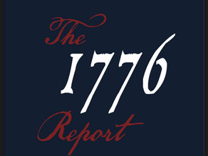 The President's Advisory 1776 Commission January 2021