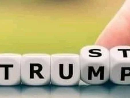 Trump vs Biden Supreme Court docket, SCOTUS Compromised & Gene Decode 02/22/21