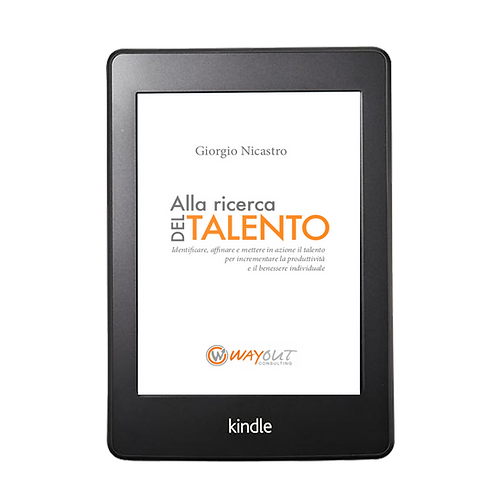 Alla Ricerca del Talento - PDF