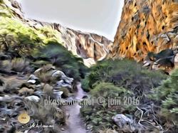 Gorges de Zachros 25
