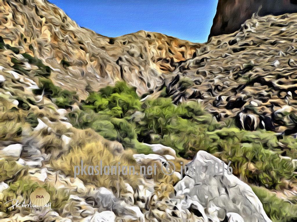 Gorges de Zachros 19