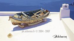 SANTORIN 2004-2007 -  118