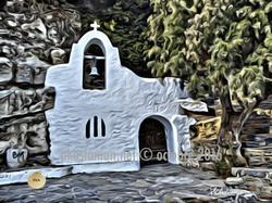 la chapelle du lac 3