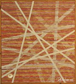 tableau acrylique 4