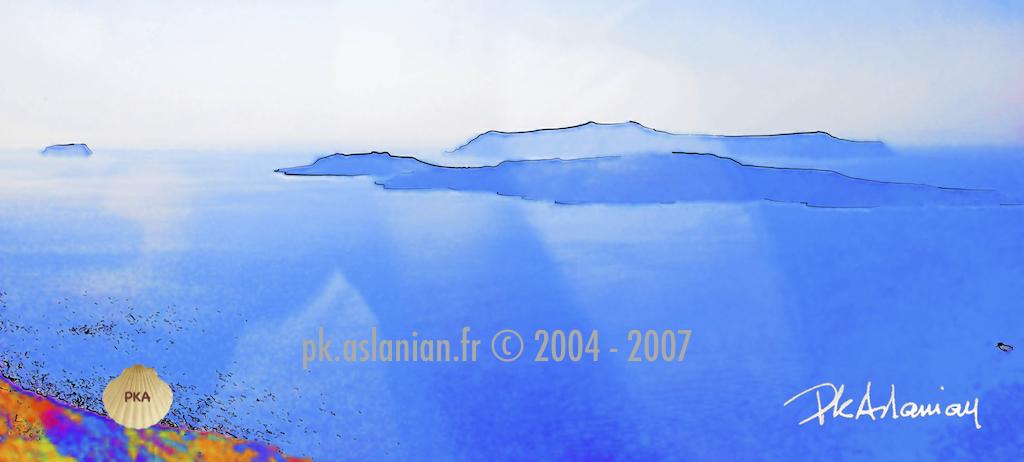 SANTORIN 2004-2007 -  100