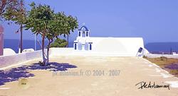 SANTORIN 2004-2007 -  92