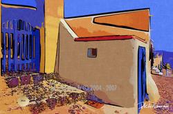 SANTORIN 2004-2007 -  129