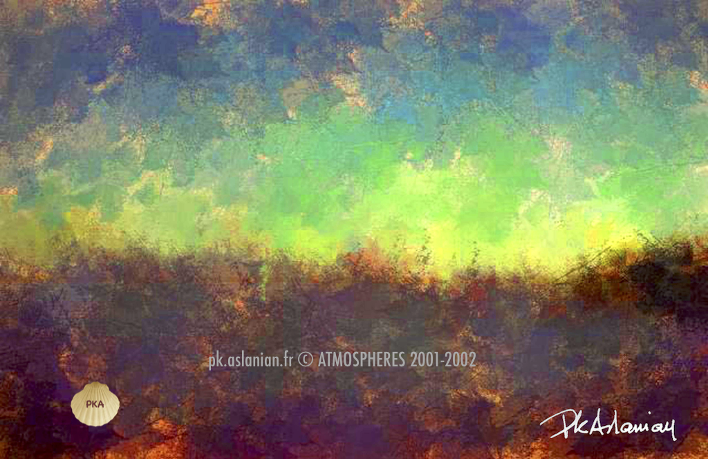 ATMOSPHERES 2001-2002 25