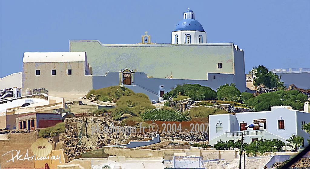 SANTORIN 2004-2007 -  111