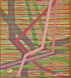 tableau acrylique 8