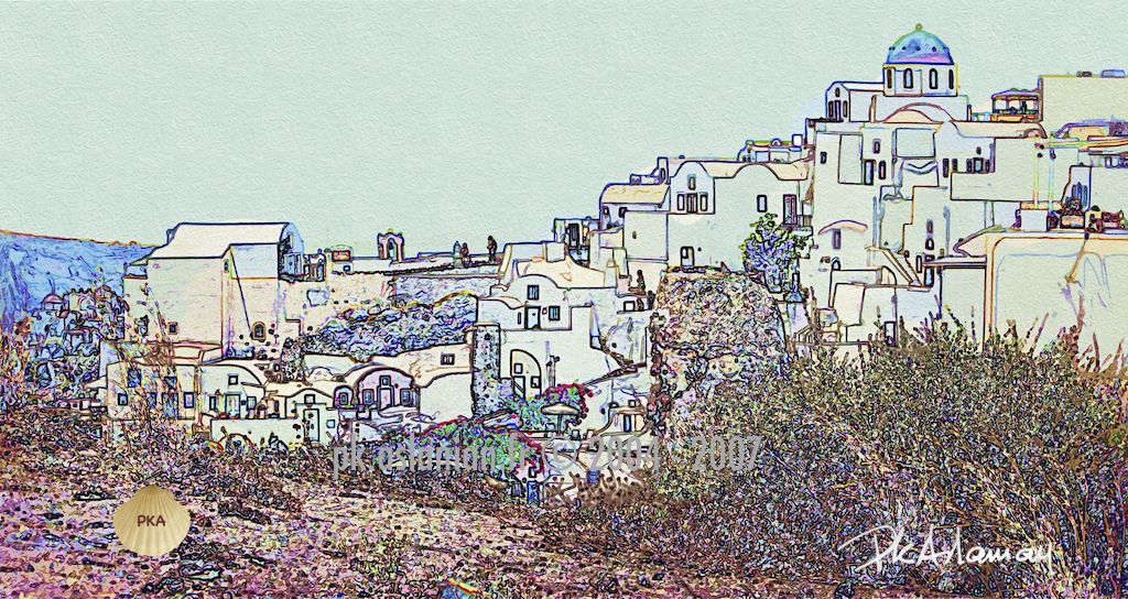 SANTORIN 2004-2007 -  76