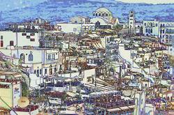 SANTORIN 2004-2007 -  155