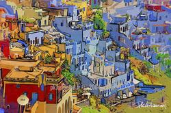 SANTORIN 2004-2007 -  146