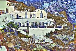 SANTORIN 2004-2007 -  8