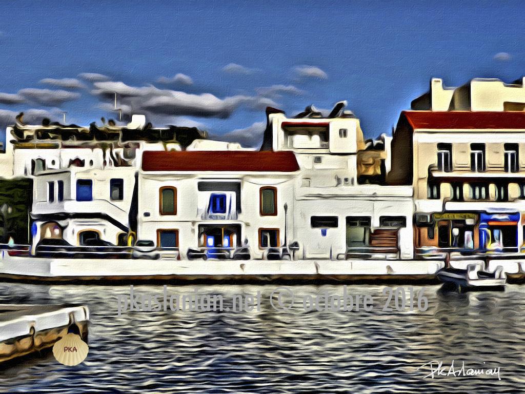 port d-Agios Nikolaos