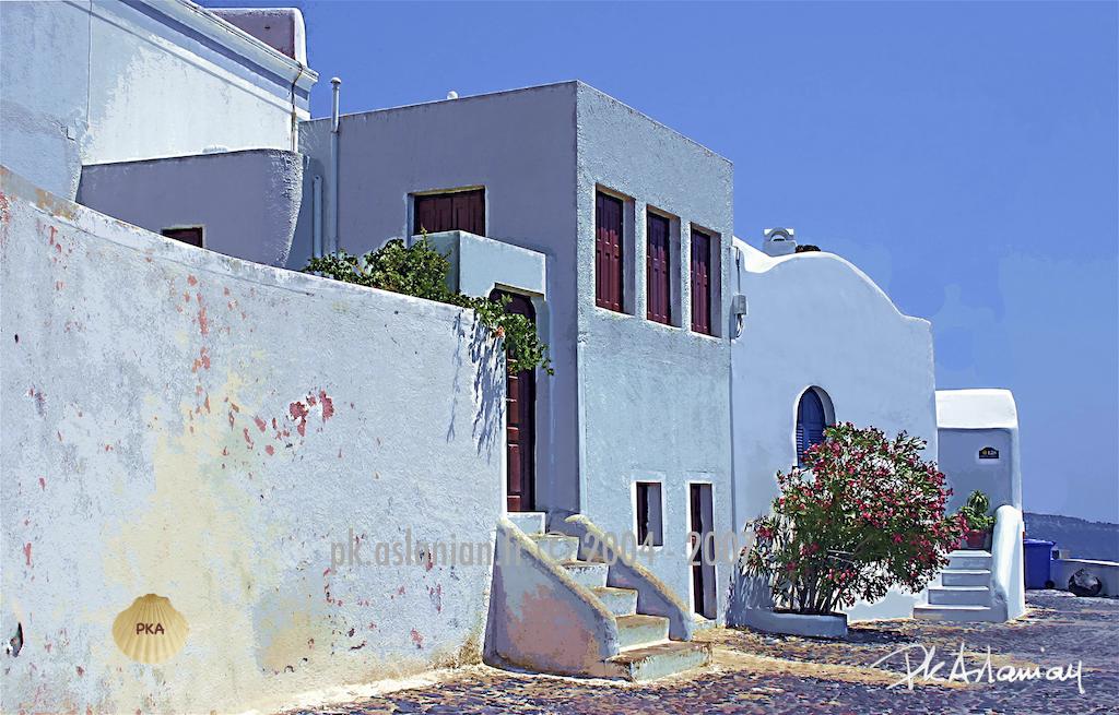 SANTORIN 2004-2007 -  126