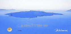 SANTORIN 2004-2007 -  124