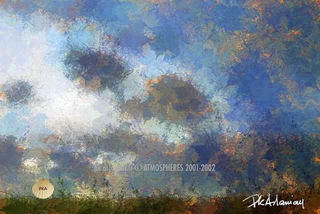 ATMOSPHERES 2001-2002 69
