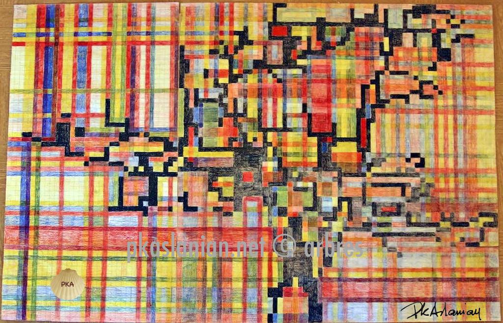 05 - esquisse au crayon 2