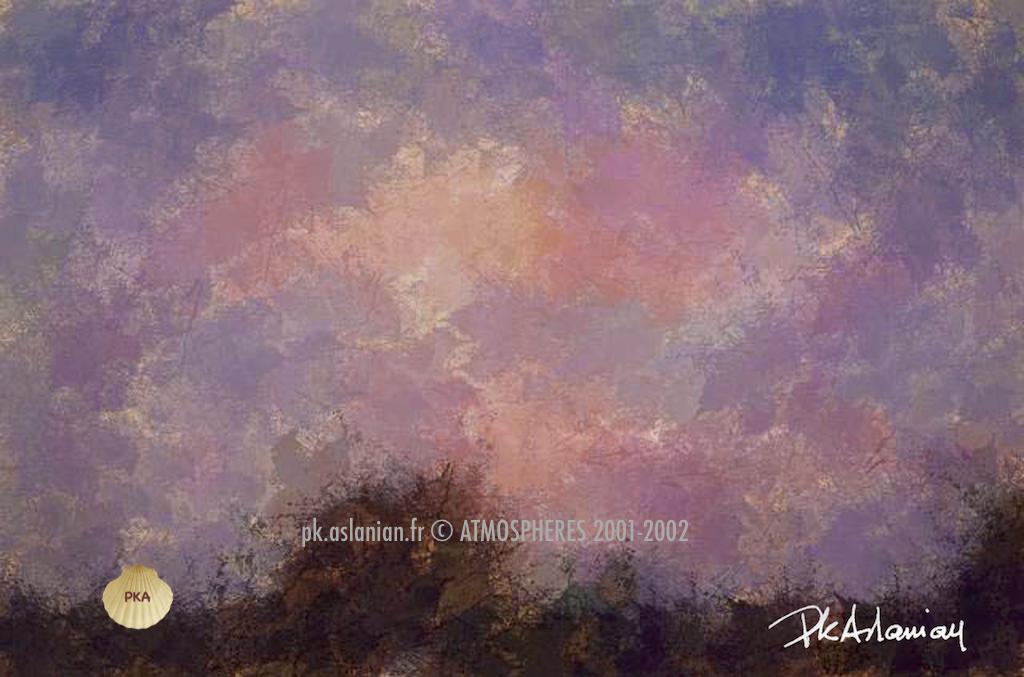 ATMOSPHERES 2001-2002 8