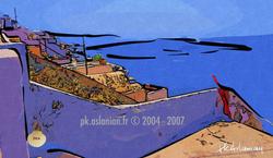 SANTORIN 2004-2007 -  113