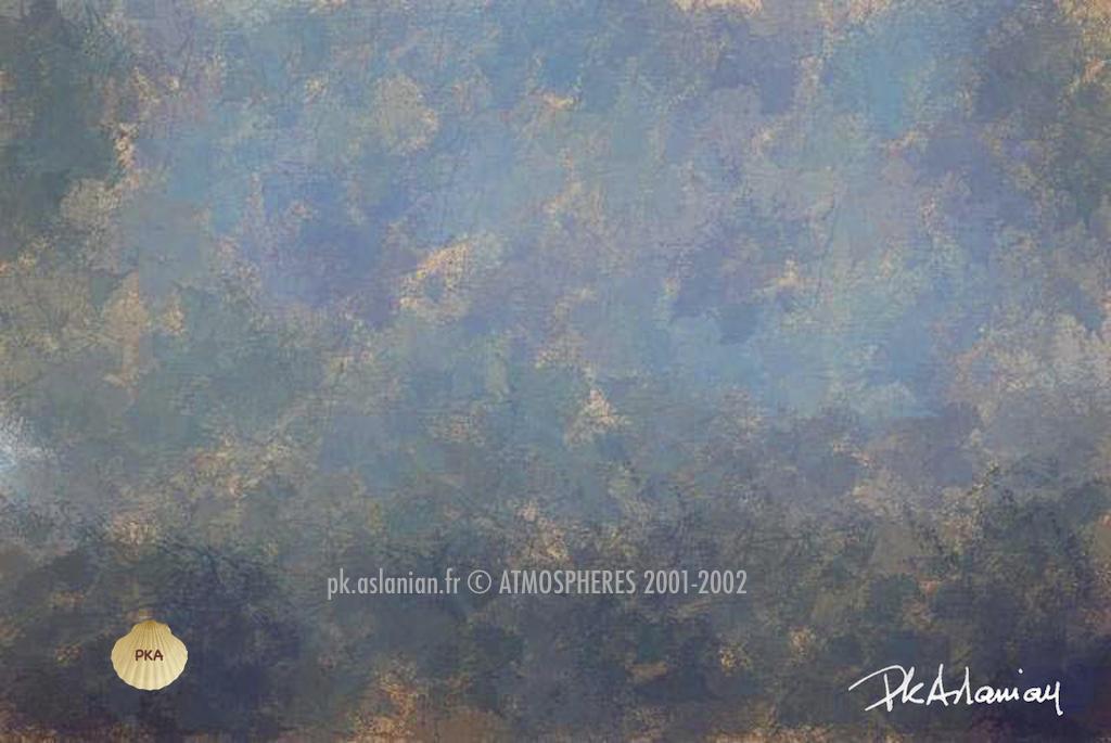 ATMOSPHERES 2001-2002 13
