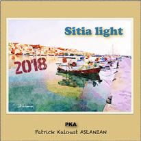 SITIA LIGHT