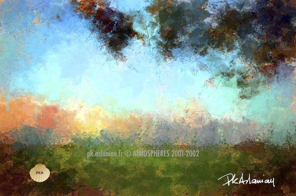 atmosphère la lisière 70